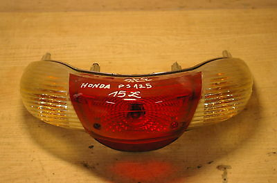 Honda PS PES 125 PS125 PES125 taillight rear light tail light