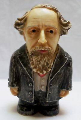 Charles Dickens Harmony Ball Pot Belly