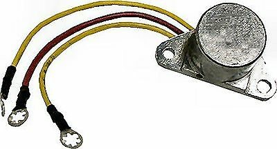 Marine Alternator Rectifier for Johnson Evinrude 6-10 A replaces 583408, 582399