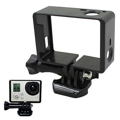 Versatile Standard Frame Mount Protector Housing Case For GoPro HD Hero 3/3+ 4