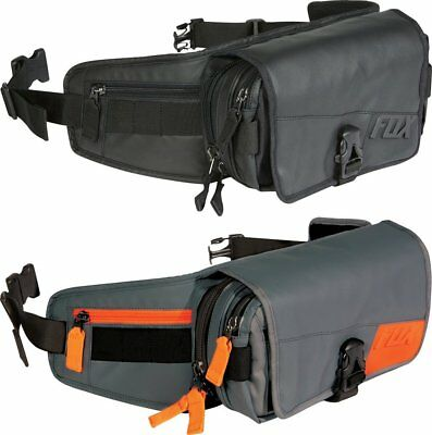Fox Racing Deluxe Toolpack Bag CLOSEOUT