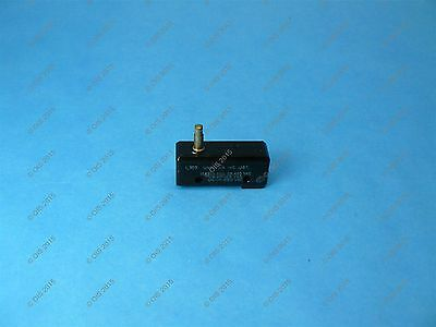 Micro Switch B-RS Limit Switch Top Plunger SPDT 15 Amp 125-480 VAC Bulk NNB