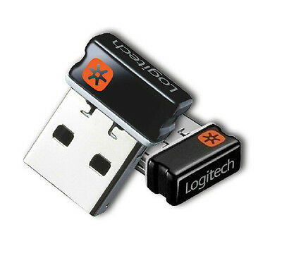 Unifying Receiver Dongle for Logitech Keyboard and Mouse six compatible NEW