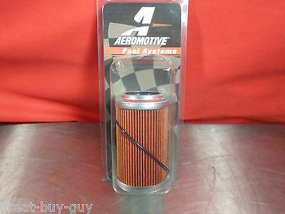 Aeromotive 12608 10 Micron Element For 12308 (Filter)