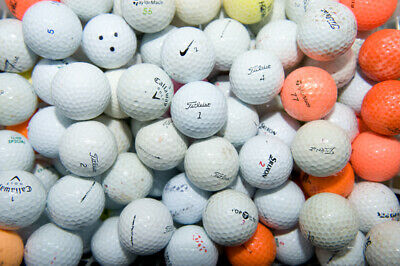 5 Dozen Practice Golf Balls # Clearance SALE #