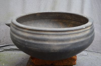A Beautiful ceramic large bowl, pre Urartu, Armenia Bronze Age • CAD $850.50