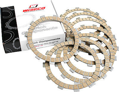 Wiseco Clutch Friction Plates Honda CR500R 1990-2001 WPPF005 7501-747 WPPF005
