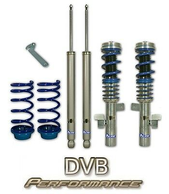 Prosport Ford Focus Mk2 ST ST225 hatchback Coilover Suspension Kit