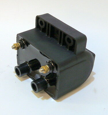 3 Ohm Coil Electronic Ignition 88-03 Harley Davidson Big Twin + Sportster