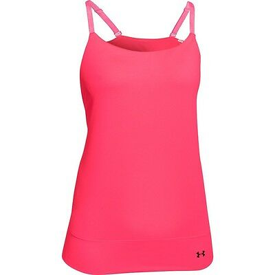Under Armour Essential Banded Tank - Sport-Top - Sportshirt für Damen