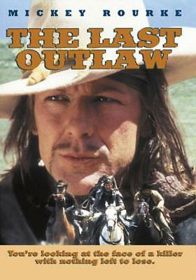 The Last Outlaw New Region 1 Dvd