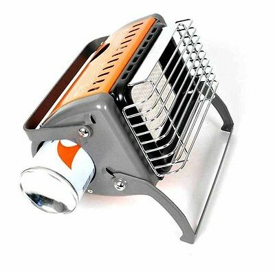 Kovea Cupid Portable Butane Gas Heater With HardCase Outdoor Camping KH-1203