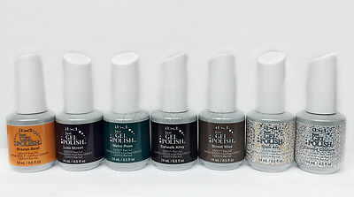 IBD Just Gel Nail Polish - URBAN EDGE  2015 Collection- Pick Any Color