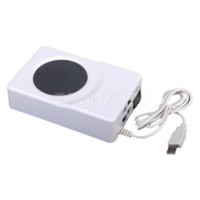 PC 5V 1.5A USB 2.0 Cup Coffee Tea Beverage Drink Cans Cooler & Warmer Plate