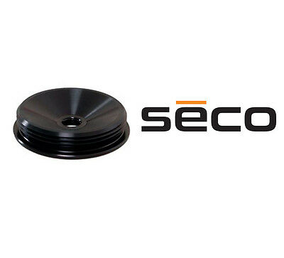 Seco 2130-00 5/8 x 11 to 3 1/2 x 8 Tripod Thread Adapter