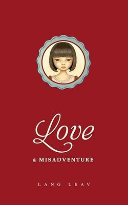 Love and Misadventure 9781449456146 by Lang Leav, Paperback, BRAND NEW FREE P&H