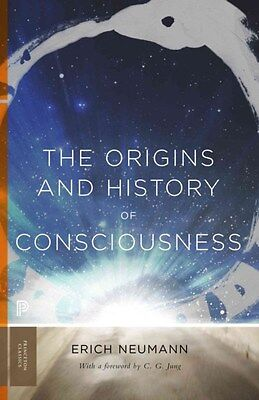 Origins and History of Consciousness 9780691163598 by Erich Neumann, Paperback