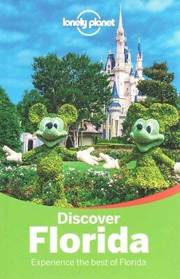 Lonely Planet Discover Florida 9781742207469, Lonely Planet Publications Ltd