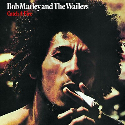 Bob Marley & The Wailers - Catch A Fire (Limited Lp) - (Vinyl)