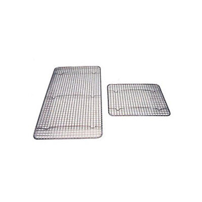 """Winware by Winco Wire Pan Grate, Chrome Plated Size 8"""" x 10"""""""