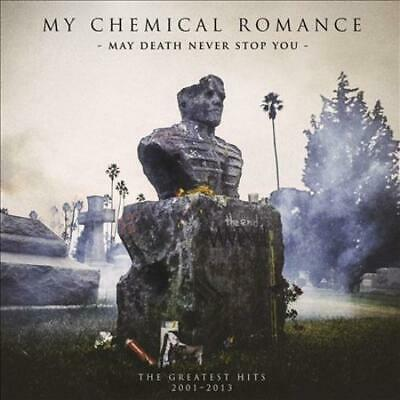 My Chemical Romance - May Death Never Stop You [Pa] New Cd