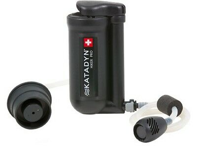 Katadyn Hiker Pro Water Filter
