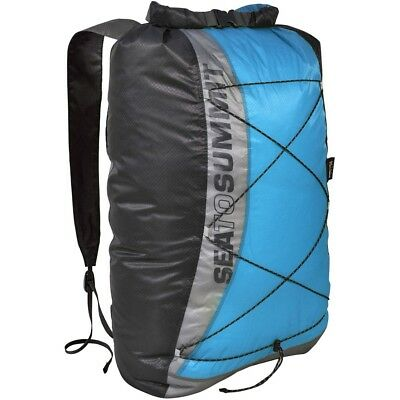 Sea To Summit Ultra Sil Waterproof Day Pack 22L (Blue)