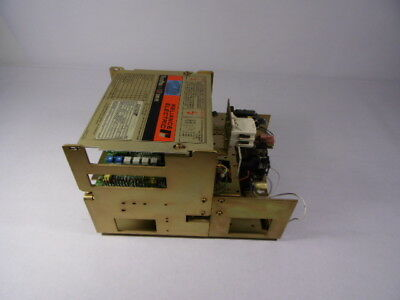Reliance 14C107-1U Drive 10.5amp 230VDC 1PH ! WOW !