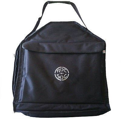 ROC-N-SOC The Bag Throne Bag Tragetasche für Drum Hocker
