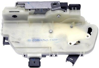 Door Lock Actuator Motor Rear Left Dorman 937-612 fits 08-11 Ford Focus