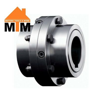 1040 G20 Gear Coupling (Interchangeable with Falk)