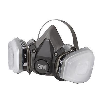 Marine Paint Shop 2k Auto Complete Half Mask 3M 6200 $69.95 each Free Delivery
