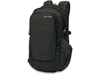 Pacsafe Camsafe V17 Anti Theft Camera Backpack (Black)
