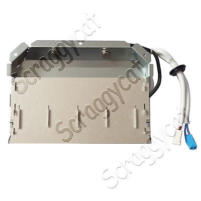 Genuine Beko Tumble Dryer Heating Element With Thermostats DCU8230 DCU9330W