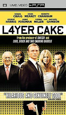 LAYER CAKE, UMD Video