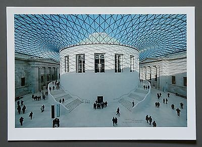 Fausto Giaccone Ltd Ed. Photo 17x24 Queen Elizabeth II Norman Foster London 2000