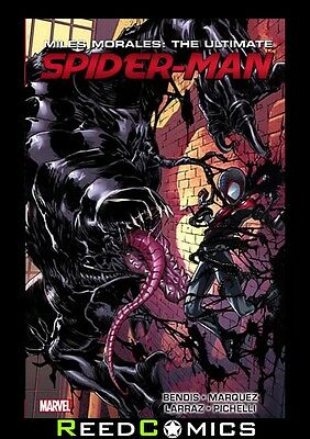MILES MORALES ULTIMATE SPIDER-MAN COLLECTION BOOK 2 GRAPHIC NOVEL New Paperback