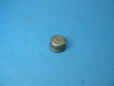 "Stainless Steel 316 Cast Pipe Fitting Cap 1"" NPT, Class 150"