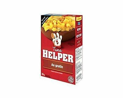 Betty Crocker, Hamburger Helper, Tuna, Au Gratin 206g/7.26oz