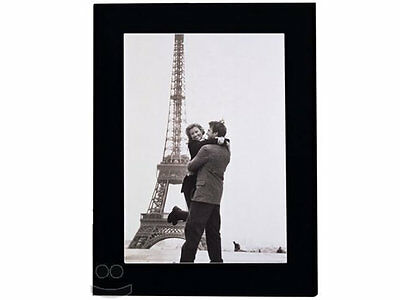 NEW - Malden Linear Black Picture Frame, 8 inches x 10 inches