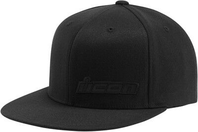 Icon Racing ADULT Fused Flex-Fit Hat S-XL