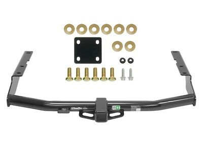 "Trailer Tow Hitch For 14-18 Toyota Highlander Lexus RX350L Class 3 2"" Receiver"
