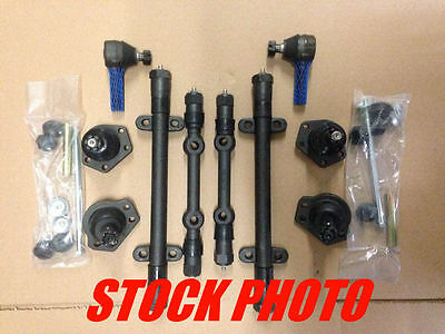 FORD MUSTANG SUSPENSION Rebuild Kit Control Arms Bushes 1964