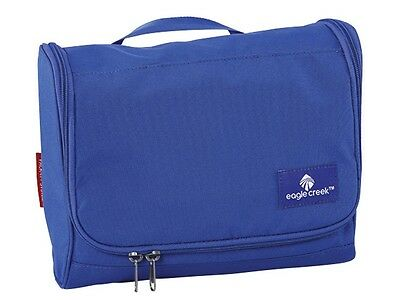 Eagle Creek Pack It On Board Toiletry Bag (Blue Sea)