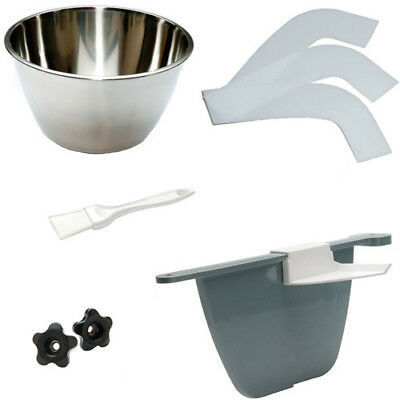 Chocovision Accessory Kit for Revolation V Tempering Machine