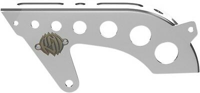 RSD Tracker Front Pulley Guard Chrome 04-14 XL Sportster 0217-2006-CH RD-3577