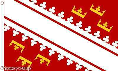 Alsace 5ft x 3ft Flag Banner BRAND NEW
