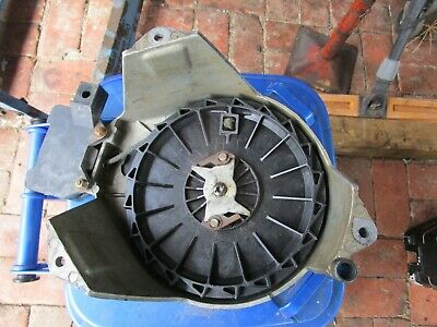MERCURY outboard 50HP 73521 DRIVE SHAFT HOUSING GOOD MAGNET  30HP TO 200HP