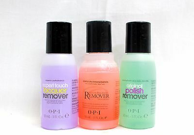 OPI Nail Polish Remover Variations of Your Choice 1oz/30mL