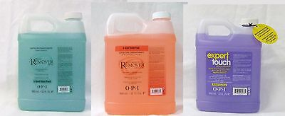 OPI Nail Polish Remover Variations of Your Choice 32oz/960mL